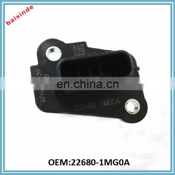 MAF Senosr Mass Air Flow Meter Sensors For NISSANs OEM 226801MG0A 22680-1MG0A