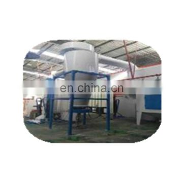 Excellent powder coating production line for aluminum windows and doors