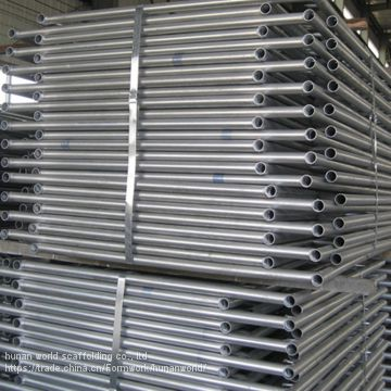 constructions companies a frame scaffolding for sale TIANJIN WORLD Scaffolding/ Scaffolding Door Frame/ H frame