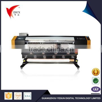 YESUN Digital Textile Printing Machie Fabric Printing Machine of