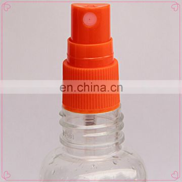 Hot sale Colourful high quality mist perfume spray pump
