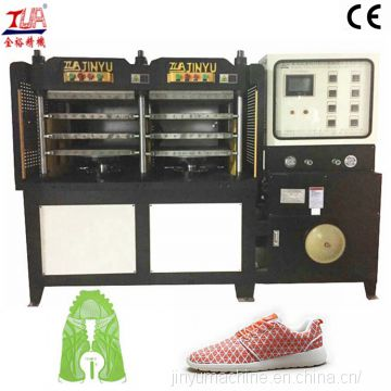 Popular recommend KPU Plastic Lady Bag Cover Machine