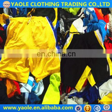 used clothing bales, used clothes Adult Sliding/neylon/poly/light Sports,used sports clothes