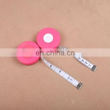 Factory direct best selling electro plating tape measures water proof tape measure