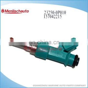 Hot sell genuine injector 23250-0P010