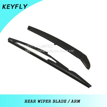 ALFA ROMEO159 Sportwagon 2006  Car Windshield Wiper Blades , Teflon Coating Rubber Wiper Blade Arm,Black,High Level