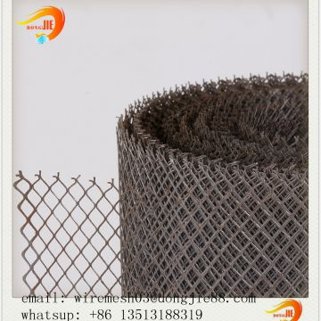 low price flatten ceiling and floor expanded metal mesh wholesale