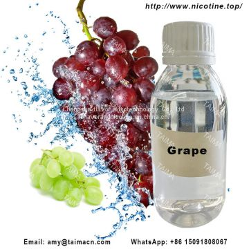 Concentrated Grape Flavour Used For Vape Juice
