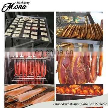 High Quality Smoke Machine Meat for sale