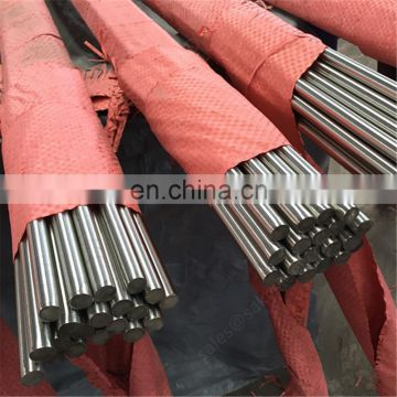 Aisi 316L Rod with a diameter of 40 mm