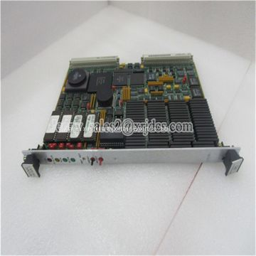 PLC DCS System module Force Sparc CPU-5V SBUS VME CPU-5V/64-110-2/C13 With One Year Warranty