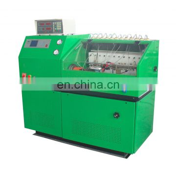 CR3000 common rail test bench with glass tube