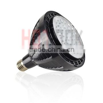 Par38 LED Bulb with 30LEDs 60W E27