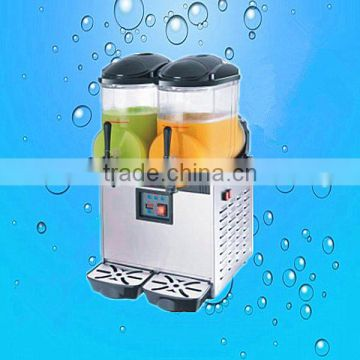 With Italy Compersoor 2 Tank 30L Commercial Smoothie Machines,Smoothie Machine (ZQR-2X)