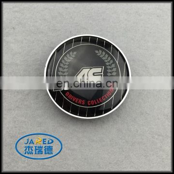 epoxy car label car logo badge