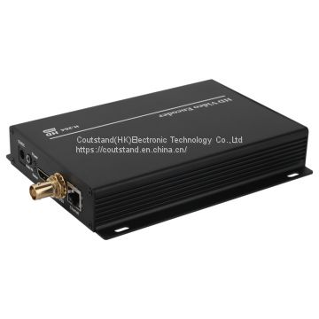 HDMI SDI HD video encoder