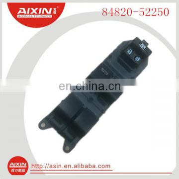 High quality Car Power Window Lifter Switch for NCP4# 84820-52250