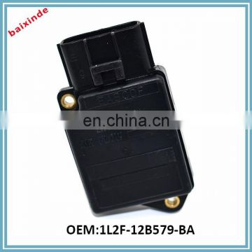 Baixinde Replacing Auto MAF Flow Meter Sensor OEM 1L2F12B579BA 1L2F-12B579-BA for FORDs