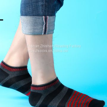 stripe  cotton socks ,OEM cotton  socks ,ODM cotton socks manufacturer