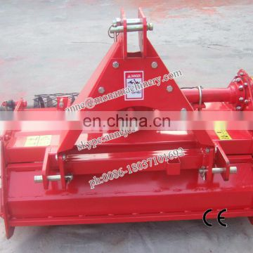 1050mm working width farm use tractor mounted stone picker