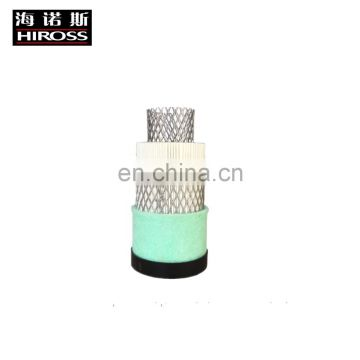 Precision Filter Cartridge for Air Compressor