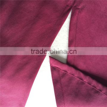OEM ODM High Quality Tencel Twill Made Specialized in Good Workmanship Women's Shirts