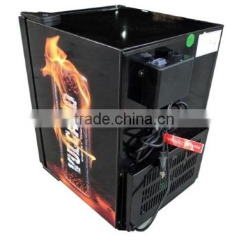 desk top beverage refrigerator display cooler factory price                                                                         Quality Choice