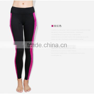 e0e700e04a fashion ladies short pants nylon and spandex yoga pants for women of Yoga &  Fitness wear& legging from China Suppliers - 144805822