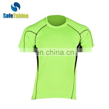 China factory customed quick dry sport t-shirt for man