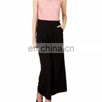 New Lace Jumpsuit for women