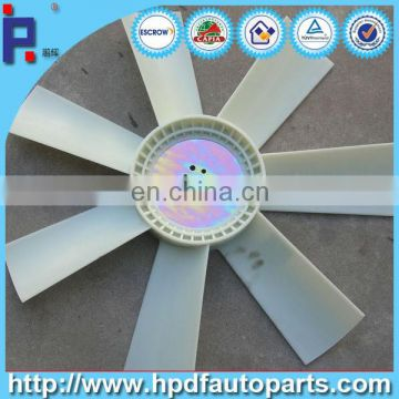 Spare parts Fan D3911326 for diesel engine