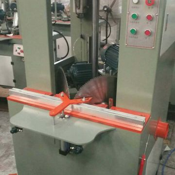 Upvc Window Manufacturing Machines 4400w Aluminium Windows Cutting Machine