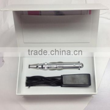 WG-23 Newest Technolo Needle Cartridge & electric Facial Pen