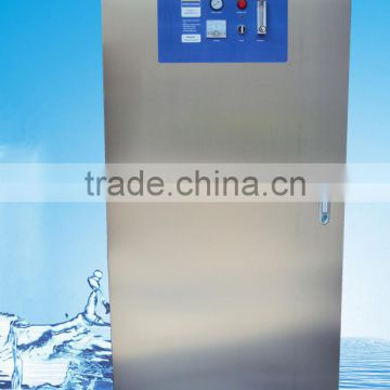 High efficient ozone machine with oxygen system industrial vegetable washer specially(JCOW)
