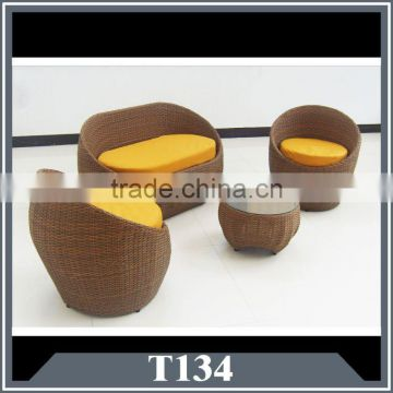 fuji rattan outdoor furniture or wicker sofa set