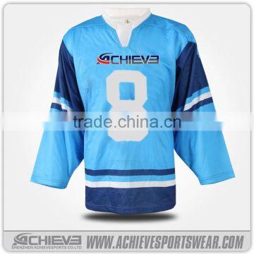 f8e1a50d4 ... 2017 cheap wholesale blank hockey jersey custom international hockey  shirts ...