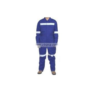 High Performance Nomex Oil & Gas Field Safety Workwear