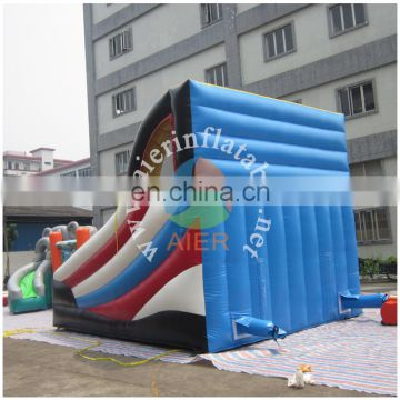 cheap price inflatable basketball sport games/ball shoot game