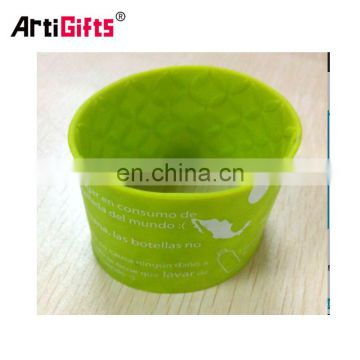 Cheap custom silicone rubber thumb ring