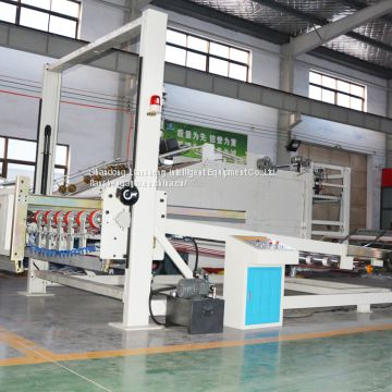 Automatic Carton Stripping Stacking Machine