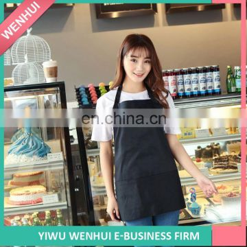 Best selling special design aprons for hairstylists wholesale