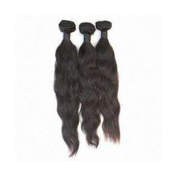 9A Brazilian Natural Wave 4 Bundles Human Virgin Hair Weave