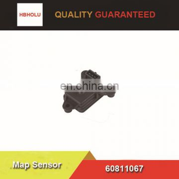 Intake air pressure sensor 60811067 1920J7 46531222 96092693 for Peugeot Citroen Fiat