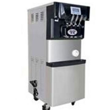 1200w 1700w Pre-cooling System Industrial Ice Cream Machine