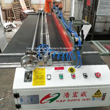 Reciprocating Precision Automatic Gusseting Machine