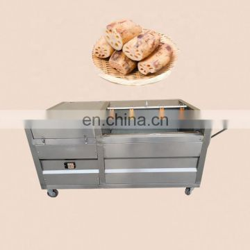 sweet potato equipment carrot washing and peeling machines small potato washer and peeler