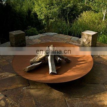 Garden Patio Camping Heater Fire Pit Bowl