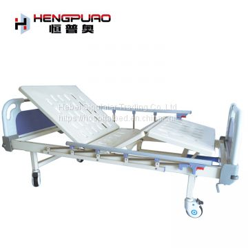 nursing bed manufacturer full size manual normal patient bed for sale