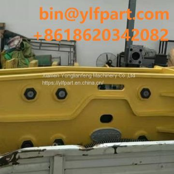 Manufacturer excavator auxiliaries hydraulic breaker box type rock hammer for 20-30 ton excavator