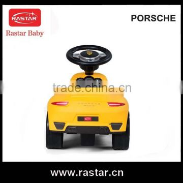 Rastar ride on baby walking car for kids with CE Approval